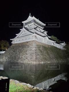小倉城の写真・画像素材[2854104]
