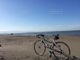 石狩浜の写真・画像素材[2776962]