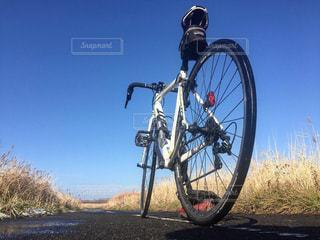 豊平川サイクリングロードの写真・画像素材[2776993]