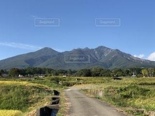 八ヶ岳の写真・画像素材[2622502]