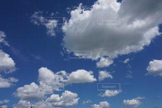 雲の写真・画像素材[2648150]