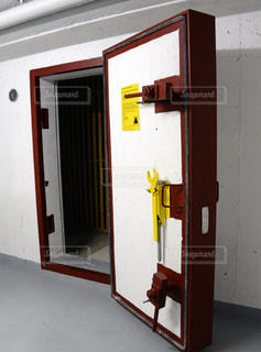 スイスの核シェルター - No.125350