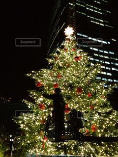 クリスマスの準備の写真・画像素材[223258]