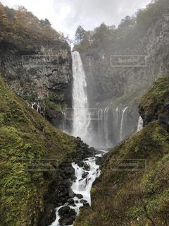 日光 華厳の滝 2の写真・画像素材[2623004]