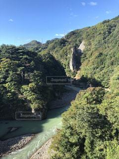 鬼怒川温泉 風景の写真・画像素材[2623007]