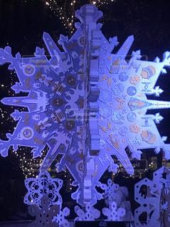 クリスマスツリーの写真・画像素材[2818673]