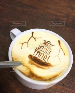 ベトナムのコーヒーの写真・画像素材[2660252]
