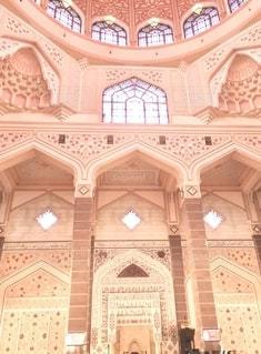 ピンクモスクの写真・画像素材[2627661]