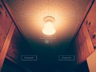 家の電球の写真・画像素材[2646063]