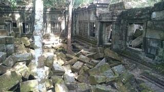 カンボジア・シェムリアップの写真・画像素材[2743168]