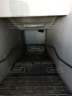 地下道の写真・画像素材[2682777]