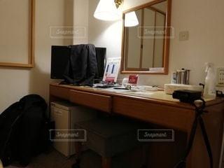 ビジネスホテルの写真・画像素材[2744573]
