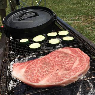 肉の写真・画像素材[543826]