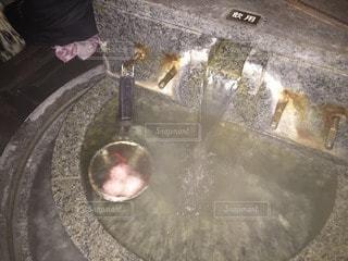 温泉の写真・画像素材[102109]