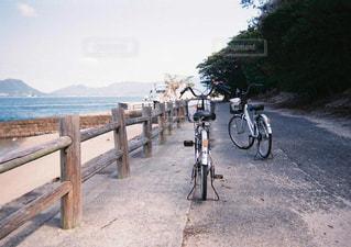 自転車の写真・画像素材[2875922]