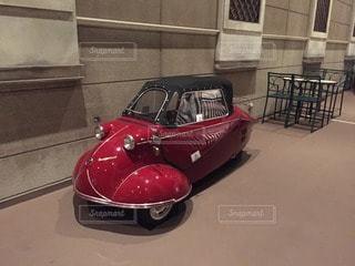 車の写真・画像素材[113709]