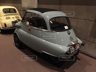 車の写真・画像素材[113711]