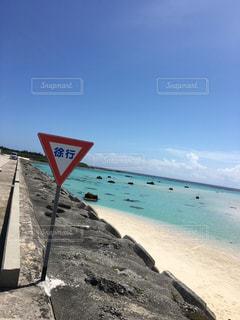 17ENDのビーチです。の写真・画像素材[2742079]
