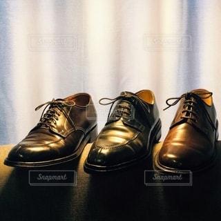 靴の写真・画像素材[2651927]