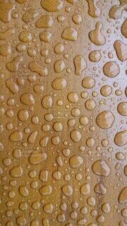 水滴の写真・画像素材[4609772]