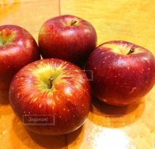 林檎林檎の写真・画像素材[2655604]