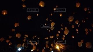 夜の写真・画像素材[2666796]