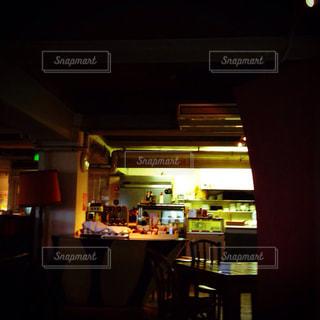 カフェの写真・画像素材[162970]