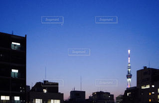 tokyo sky treeの写真・画像素材[3237765]