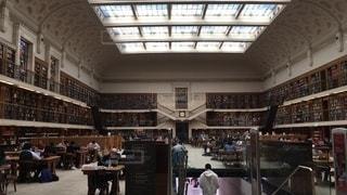 シドニー 図書館の写真・画像素材[2657017]