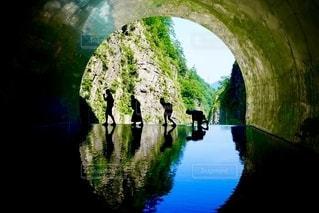 橋の写真・画像素材[2659598]