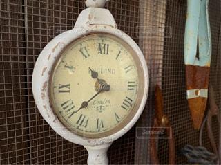 古い時計の写真・画像素材[2658911]