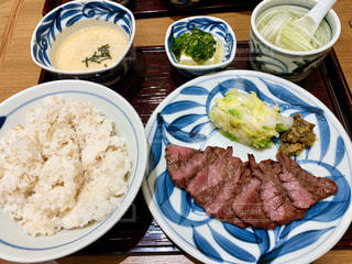 お肉の写真・画像素材[2666833]