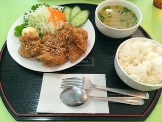 ベトナム料理店のベトナム風唐揚げの写真・画像素材[2723453]