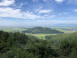 小谷城の写真・画像素材[3549154]