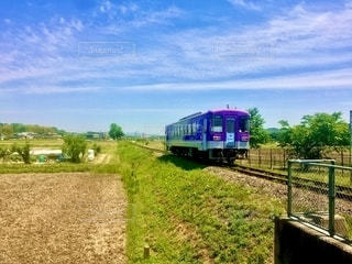 北条鉄道の写真・画像素材[2670022]