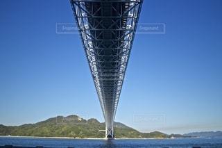 因島大橋の写真・画像素材[2698017]