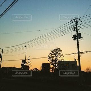 空の写真・画像素材[106556]