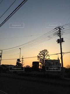 空の写真・画像素材[106558]
