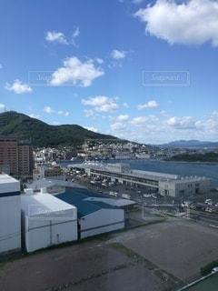 都市の眺めの写真・画像素材[2778283]