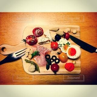 食べ物の写真・画像素材[103265]