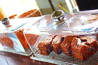 パウンドケーキの写真・画像素材[2682711]