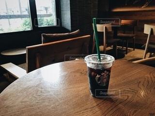 コーヒーの写真・画像素材[2672490]