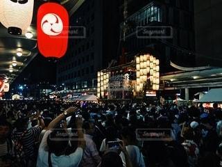 夜の写真・画像素材[2672493]