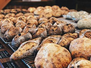 パンの写真・画像素材[3009385]
