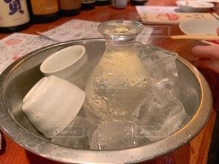日本酒の写真・画像素材[2674625]