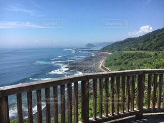 日向灘の写真の写真・画像素材[2995730]