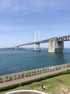 橋の写真・画像素材[116067]