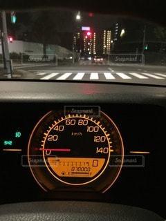 ドライブの写真・画像素材[104911]