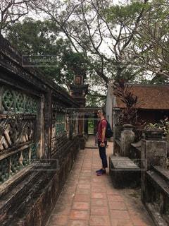 ベトナム ハノイの写真・画像素材[2679001]