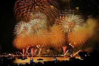 最高の花火の写真・画像素材[2679866]